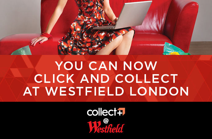 Westfield CollectPlus