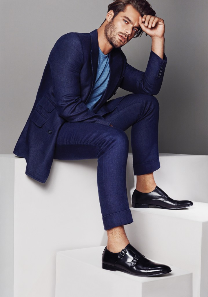 mens, loafers, shoes, 2015, dune