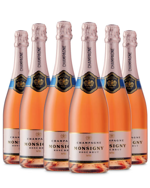 Champagne-Rosé-A