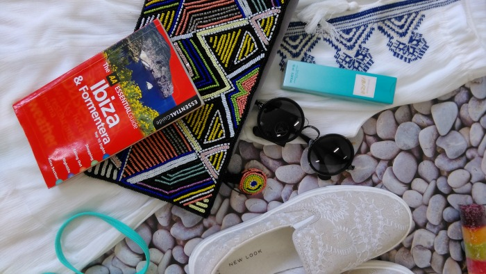 What to wear in Ibiza packing tips