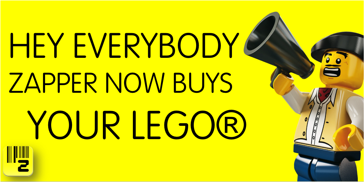 Liberate your lego